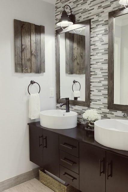What to do first in bathroom remodel : Condo bath on a budget planit builder magazine